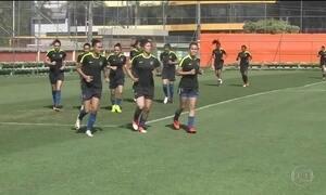 Brasil decide contra Suécia vaga na final do futebol feminino