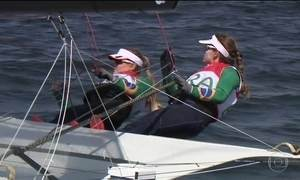 Brasil briga para manter tradição de mais de 20 anos na vela