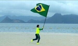 Rio 2016, uma Olimpíada que vai ficar na memória