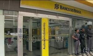 Bandidos são presos ao preparar assalto a caixas eletrônicos em SP