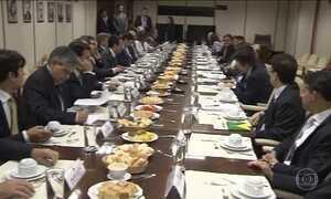 Comissão adia votação do aumento de salários dos ministros do STF