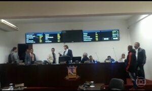 Quatro vereadores de Carapicuíba são presos por fraude de processos seletivos