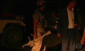 Ataque terrorista à Universidade Americana do Afeganistão termina com 16 mortos