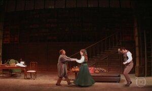"""Musical """"My Fair Lady"""" completa 60 anos com montagem brasileira"""