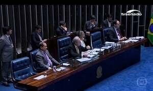 Senado ouve neste sábado (27) as últimas testemunhas da defesa de Dilma Rousseff