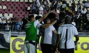 Confira os gols da noite da Série B do Campeonato Brasileiro