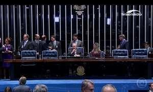 Jornal da Globo - Edição de terça-feira, 30/08/2016