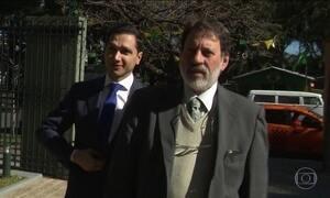 Marcos Valério e Delúbio Soares serão interrogados pelo juiz Sérgio Moro