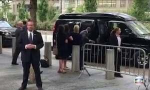 Problema de saúde de Hillary Clinton dá mais munição aos republicanos