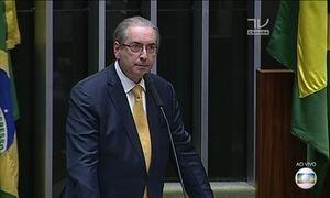 Jornal Nacional - Edição de Segunda-feira, 12/09/2016