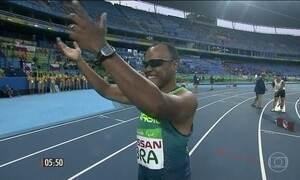 Brasileiros dão show no quinto dia de Paralimpíada