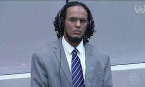 Jihadista é condenado por destruição de patrimônio