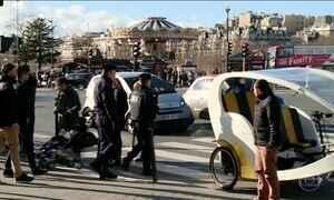 França perde turistas depois de dois atentados de dimensão mundial