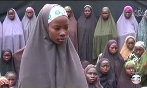 Boko Haram liberta 21 das 200 meninas sequestradas na Nigéria em 2014