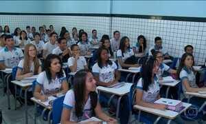 Estudantes do Piauí têm o melhor desempenho na prova de redação do Enem