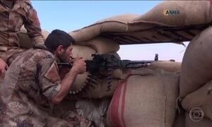Trégua anunciada pelos russos em Alepo, na Síria, entra em vigor