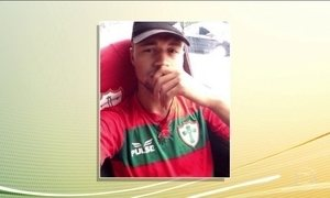 Corpo de jogador do time sub-17 é encontrado na piscina da Portuguesa