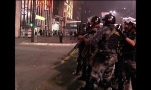 Estado de SP é condenado a indenizar por violência da polícia em manifestações