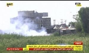 Estado Islâmico ataca Kirkuk e confronto no Iraque ganha força