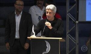 Profissão Repórter, da TV Globo, ganha o prêmio Vladimir Herzog