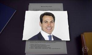 Executivo é preso suspeito de pagar propina para ex-diretor da Petrobras