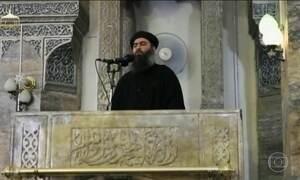 Chefe do Estado Islâmico pede para seguidores defenderem Mossul