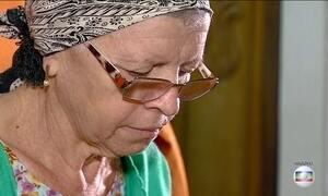Morre senhora que dependia do poder público para tratamento de câncer