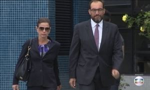 Moro nega pedido para que mulher de Cunha seja julgada no Rio de Janeiro