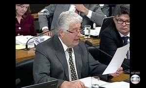 CCJ do Senado se reúne para votar PEC que limita gastos do Governo