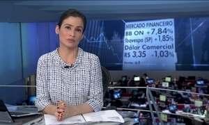 Ações do BB sobem mais de 7%, após anúncio de reestruturação