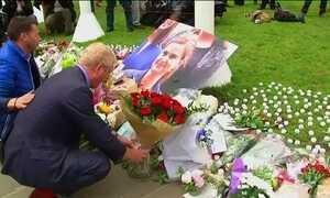 Assassino da deputada britânica Jo Cox é condenado à prisão perpétua