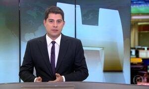Ex-ministro Marcelo Calero presta depoimento à PF