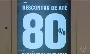 Descontos da Black Friday estimulam brasileiros a fazer compras