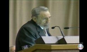 Confira o perfil do líder cubano