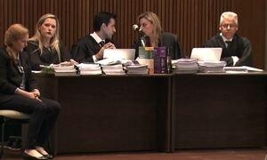 Testemunhas são ouvidas no julgamento de Elize Matsunaga