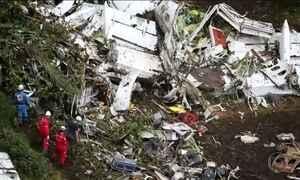 Piloto e escritor Ivan Sant'Anna analisa acidente aéreo na Colômbia