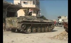 Conselho de Segurança da ONU faz reunião de emergência sobre Aleppo