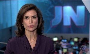 Justiça de SP determina a quebra de sigilo telefônico da jornalista Andreza Matais