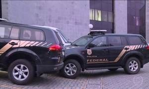 Polícia Federal realiza 8ª etapa da Operação Zelotes