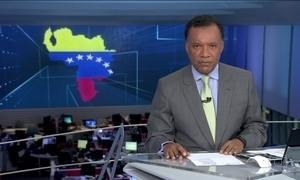 Venezuela é notificada: está fora do Mercosul