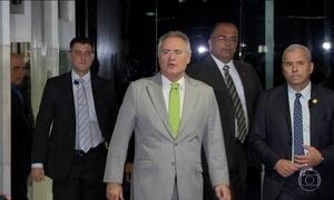 Jornal da Globo - Edição de terça-feira 05/12/2016