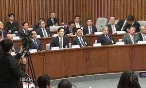 Gigantes sul-coreanas se envolvem em escândalo político no país