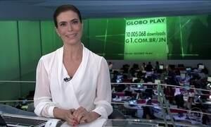 Globo Play ultrapassa a marca de 10 milhões de downloads