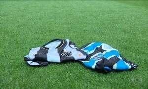 Grêmio e Atlético-MG decidem título da Copa do Brasil