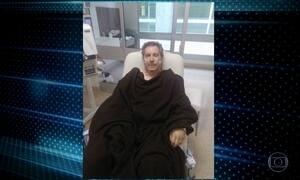 Dois brasileiros que sobreviveram à queda do avião passaram por cirurgia