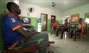Pedidos de refúgio no Brasil crescem quase 3000% em cinco anos