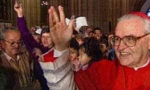 Brasil dá adeus a Dom Paulo Evaristo Arns, o Cardeal da Esperança