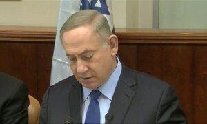 Israel convoca embaixadores em resposta à votação da ONU anti-assentamentos
