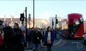 Londres é a cidade estrangeira mais procurada por brasileiros no fim do ano