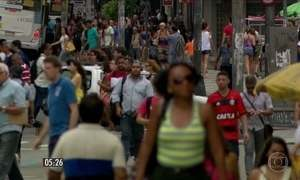 Número de desempregados no Brasil atinge marca recorde
